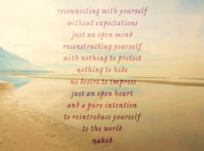 Reintroducing Yourself